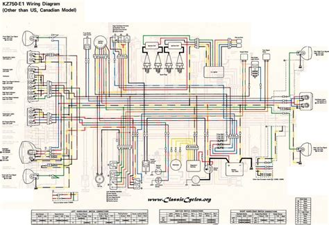 kawasaki kd 80 1982 wiring diagrams wiring diagram schemes