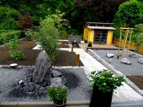 Gartengestaltung Bilder Modern by Barrierefreier Und Altersgerechter Garten Bilder Und