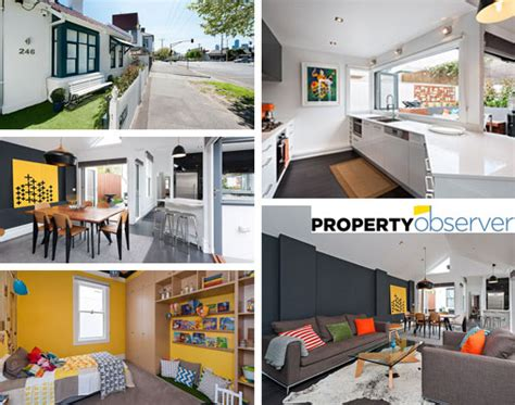 1 Bedroom House For Sale the block 2012 s ugly duckling challenge house listed with