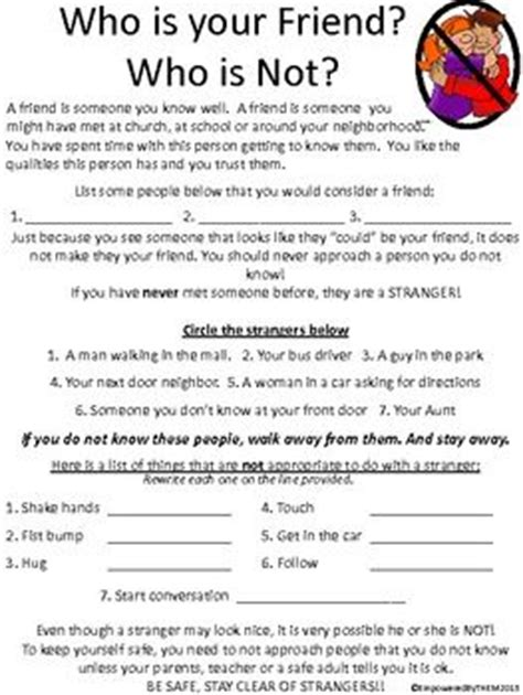 Peer Pressure Worksheets For Middle School by 15 Best Images About Danger On