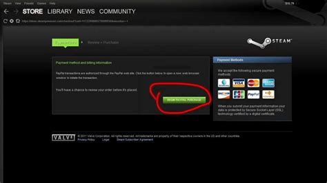 How To Search For In Steam How To Add Funds To Your Steam Wallet Response To Frequent Questions