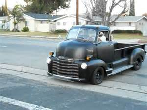 Chevrolet Coe For Sale 1950 Chevy Coe 5 Window Mov