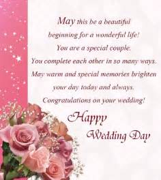 message for wedding card wedding card wishes quotes congratulations messages on