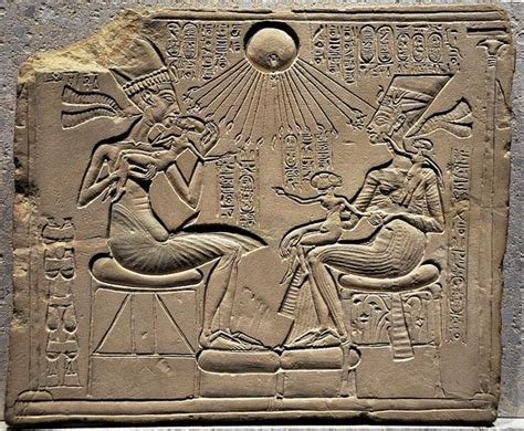 akhenaten and his family flashcards introduction to the arts midterm studyblue