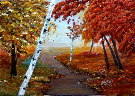 acrylic painting new acrylic landscape painting course for adults i paint today