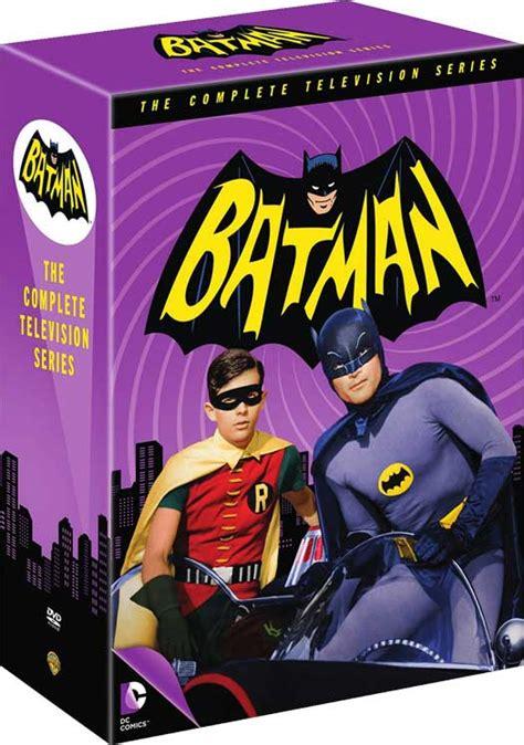 best batman tv series batman dvd news press release for batman the complete