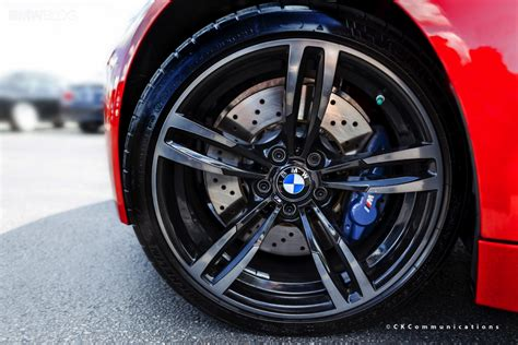 tires for bmw bmwblog tire review michelin pilot sport