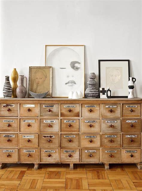vintage meubelen 25 beste idee 235 n over vintage meubels op pinterest
