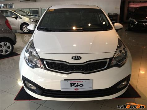 Kia Brands In Car Kia Brand New Mitula Cars