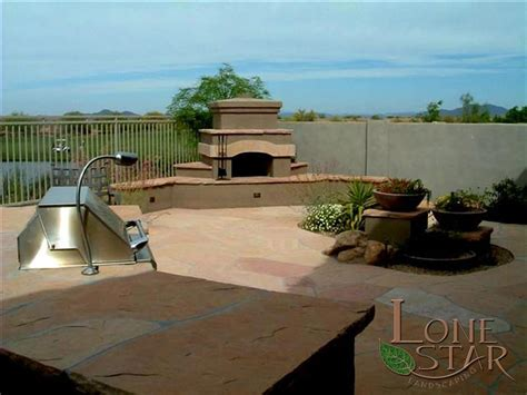image gallery outdoor fireplace and bbq