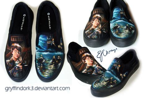 harry shoes harry potter shoes the philosopher s by