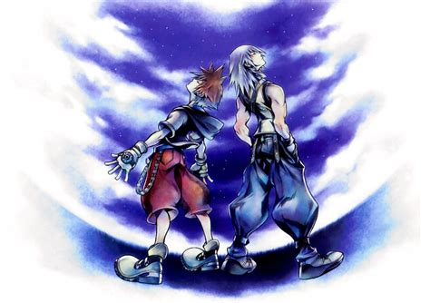 kingdom hearts chain of memories kingdom hearts chain of memories image 213820 zerochan
