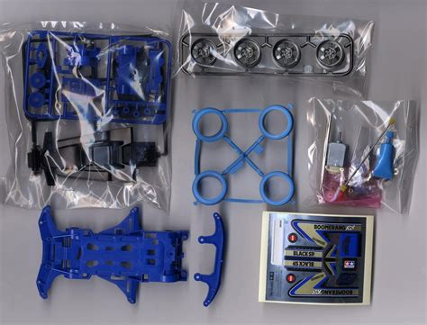 Roller Karet 16mm Tamiya tamiya mini 4wd the boomerang rs black special vs chassis