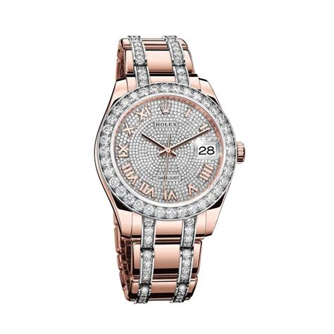 Rolex Rantai Silver Combi Rosegold rolex watches for all the bestsellers reviewed the jewellery editor