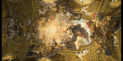 Italian Artist Who Painted The Ceiling Of The Sistine Chapel by 5 Ceilings Better Than The Sistine Chapel Huffpost