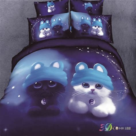 cat comforter sets 1000 images about bed sheets on pinterest bedding sets