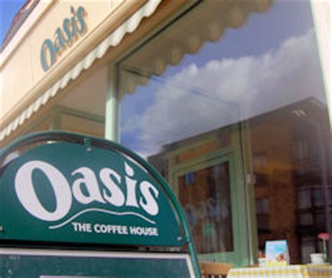 oasis cafe leigh road baptist church