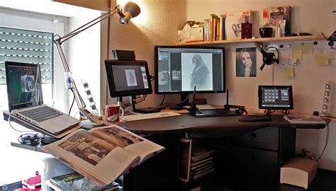 Cintiq Desk by 49 Best Jung Gi Images On Drawing