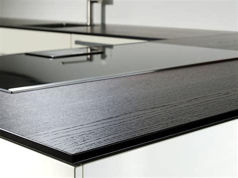 arbeitsplatte mit edelstahlkante arbeitsplatten kanten beliebte formen und designs