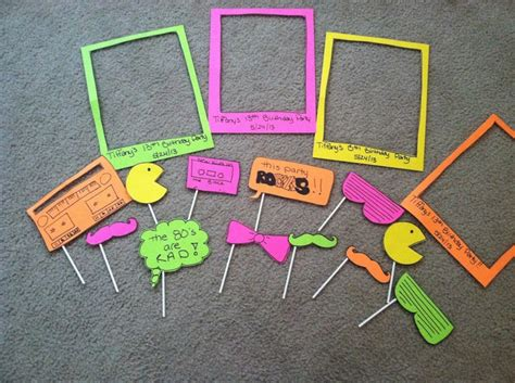 80s prom on pinterest 80s theme decorations 1980s party outfits 80s photo booth props 80 s prom party ideas pinterest