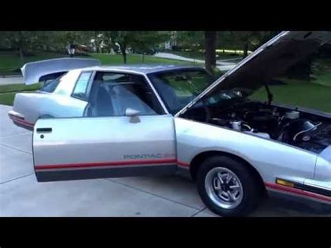 1986 pontiac 2 2 for sale 1986 pontiac grand prix 2 2 for sale by owner how to