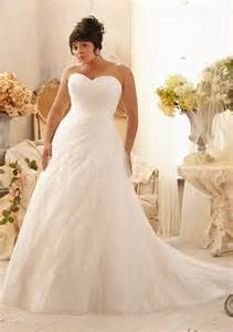 plus size tulle wedding dress a line sweetheart lace tulle beaded plus size