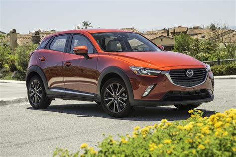 mazda models mazda cx 3 reviews research used models motor trend