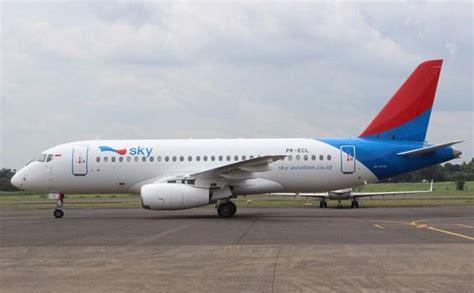 airasia segera buka rute yogya bali tiket s berita dan sukhoi superjet 100 sky aviation bandar udara online
