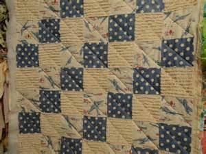 home a la mode simple 1 2 3 patchwork quilt tutorial