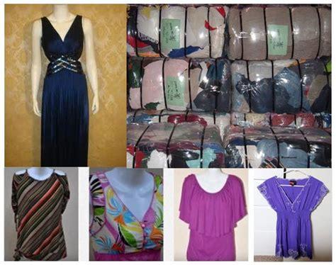 Bisnis Baju 5ribu bisnis baju ex import per bal grosir baju murah 5ribu