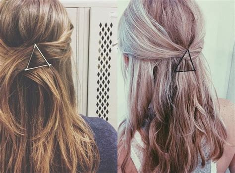 Easy Hairstyles Using Bobby Pins by Top 10 Unique And Easy Hairstyles Using Only Bobby Pins