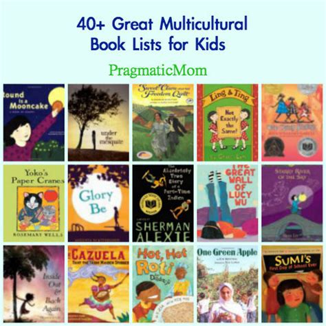 multicultural picture books multicultural books for children 60 book lists