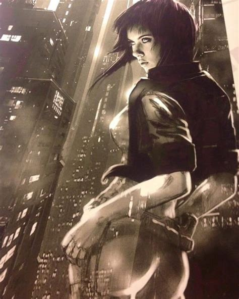 film ghost in the shell full movie ghost in the shell movie poster image