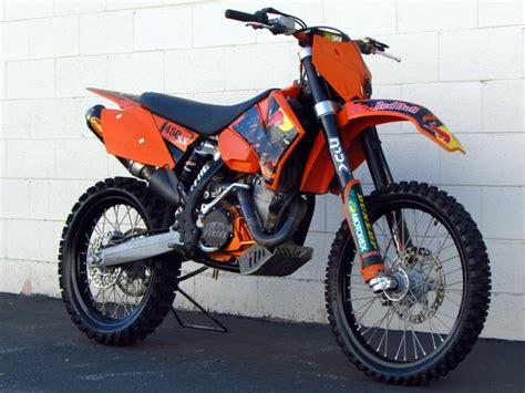 Ktm 450 Sx For Sale 2006 Ktm 450 Sx For Sale J M Motorsports