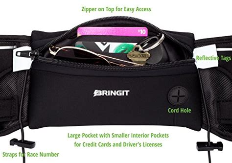 iphone 6 hydration belt running hydration belt with water bottles 2x bpa free