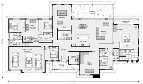 gj gardner floor plans somerset 513 design ideas home designs in new south