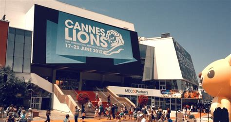 cannes lion film festival 13 mots qui prennent une toute autre signification