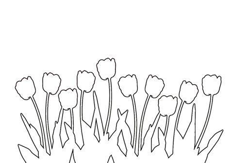 fiori disegno per bambini fiori da colorare disegni da stare a tema fiori per