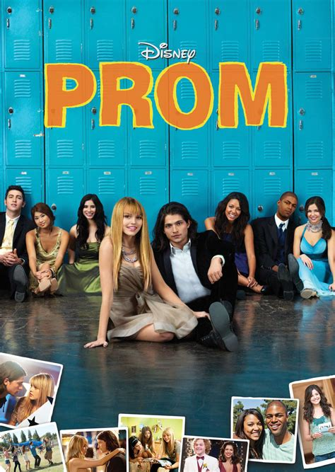 film comedy disney prom disney movies