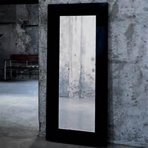 Outdoor Kitchen Cart - aura floor mirror glas italia switch modern