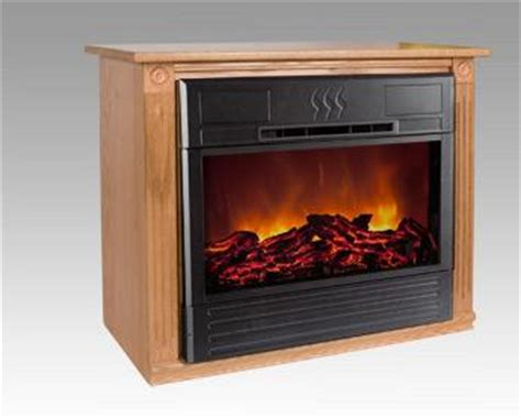 Amish Fireplace Heater Reviews by Heat Surge Electric Fireplace Review Infobarrel