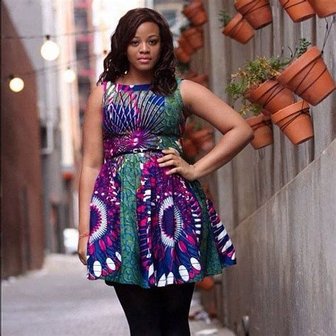 latest outfits in kenya modern kitenge dresses 18 new african kitenge designs 2018