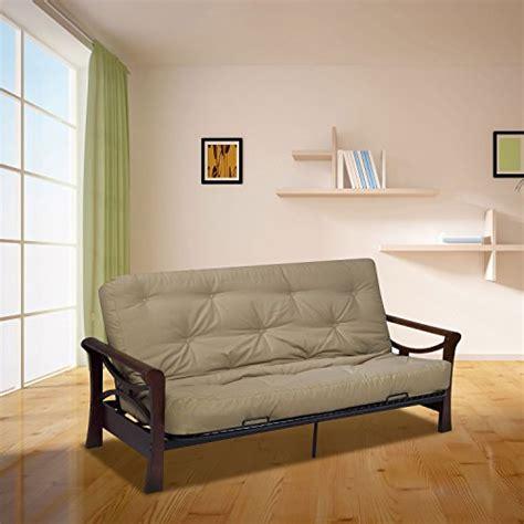 futon mattress reviews best futon mattress 2018 review comparison