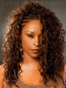 black braids hairstyles for and wavy cute black braided hairstyles