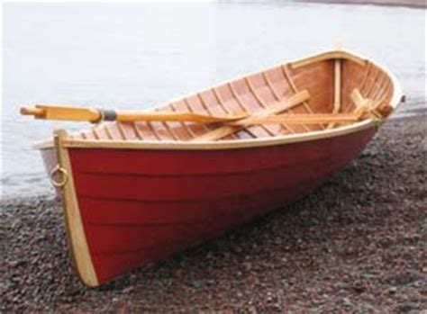 john gardner boats stewart river boatworks herreshoff