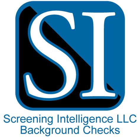 Phone Number Background Check New Screening Intelligence Background Screening Services