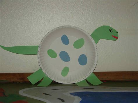 Paper Plate Arts And Crafts For - paper plate craft images craft decoration ideas