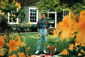 Freddie mercury last photo queen poland