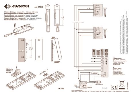 farfisa wiring diagram 22 wiring diagram images wiring