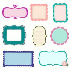 clip templates label templates clipart clipart suggest